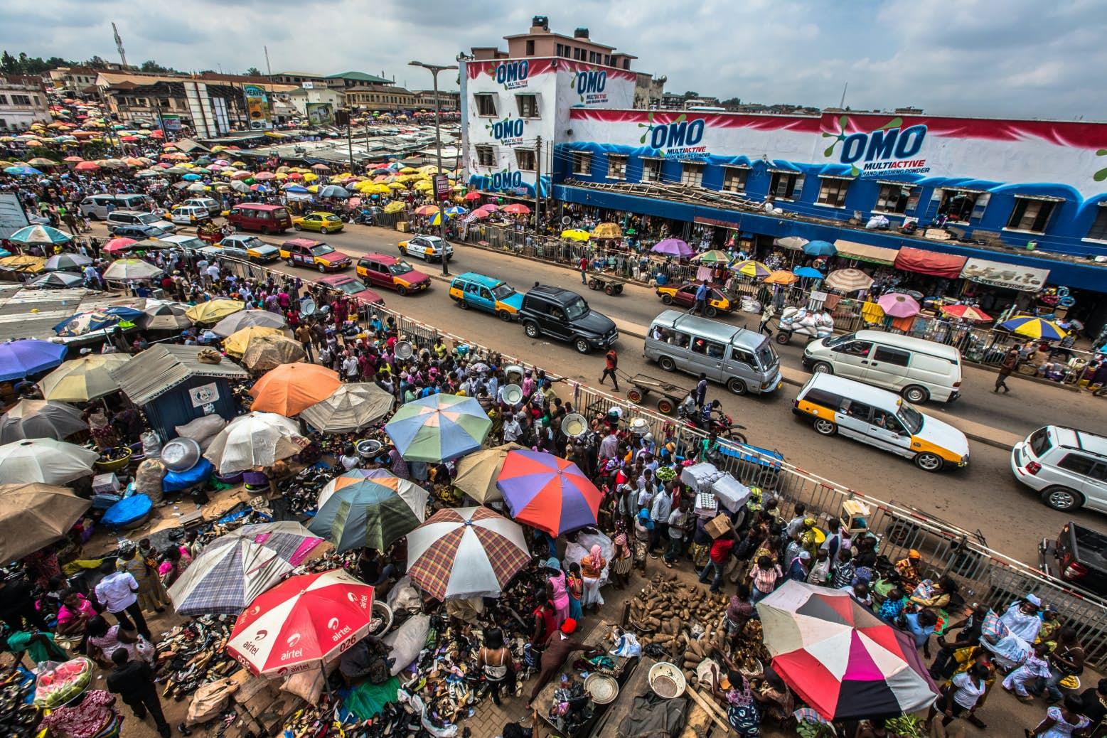 Kumasi travel | Ghana, Africa - Lonely Planet