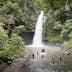 Bouma Falls, Island of Taveuni, Fiji
