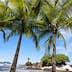 Playa Dominical, Marino Ballena national park, Pacific coast, Costa Rica.