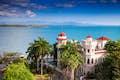 Cienfuegos is seaside breezes
