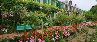 Maison Et Jardins De Claude Monet France Attractions Lonely Planet