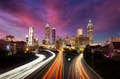 Atlanta is energy and excitement
