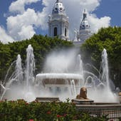 Plaza Las Delicias