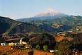 Pico de Orizaba Mexico, Veracruz Pico de Orizaba Volcano