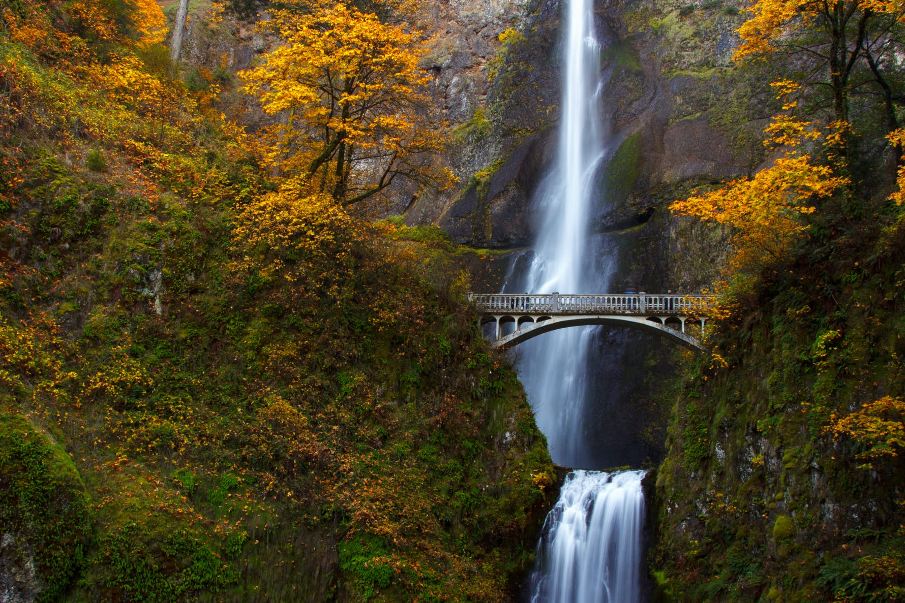 Columbia River Gorge travel | Oregon, The USA, North America - Lonely Planet