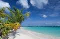 Puerto Rico is picturesque shores