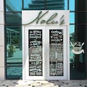 Nolu's Café