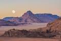 Jordan is a lunarscape to explore