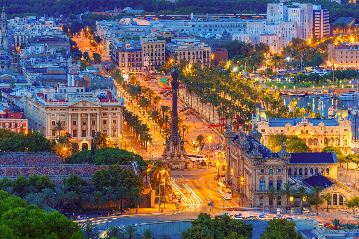Barcelona travel | Spain - Lonely Planet