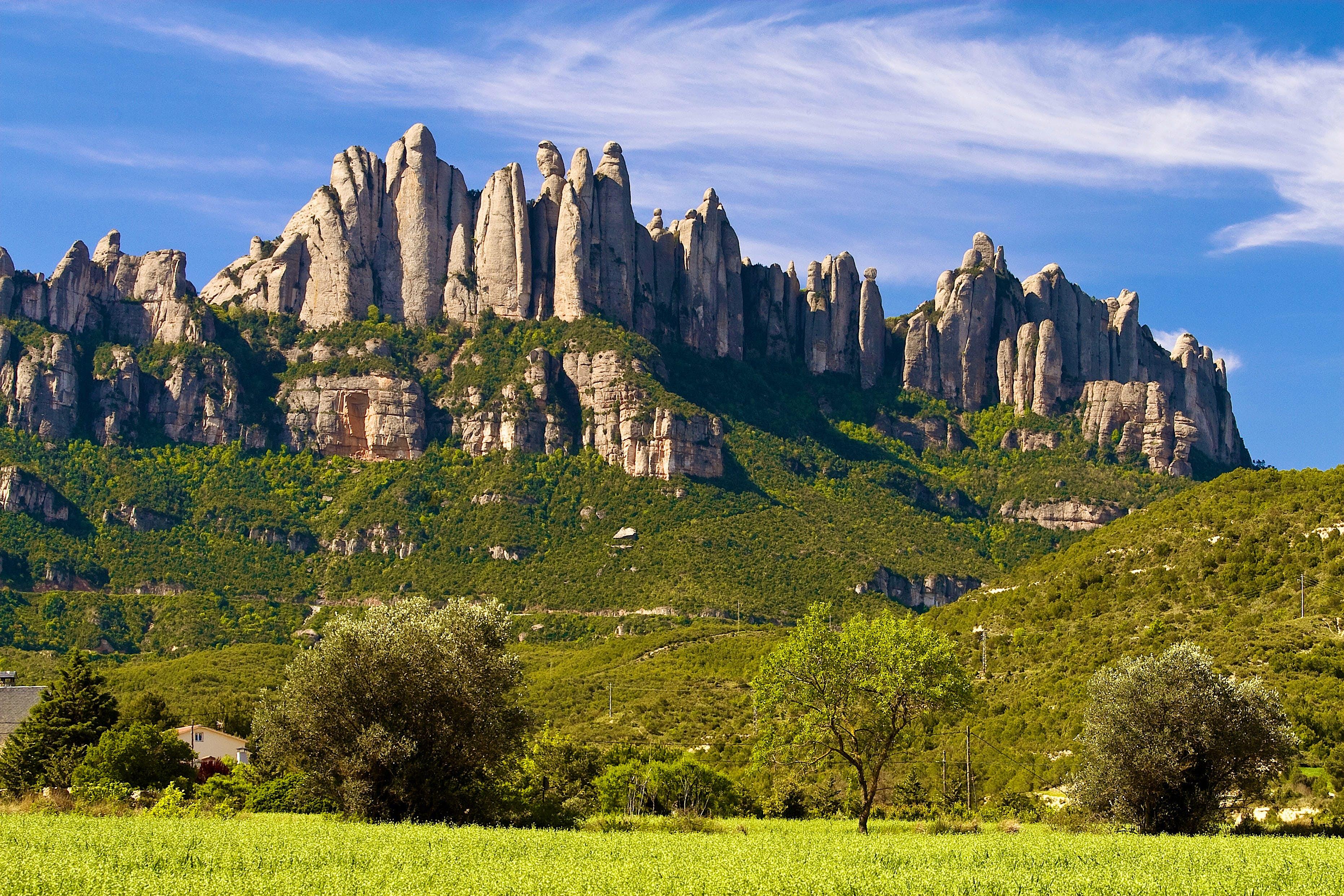 Montserrat travel