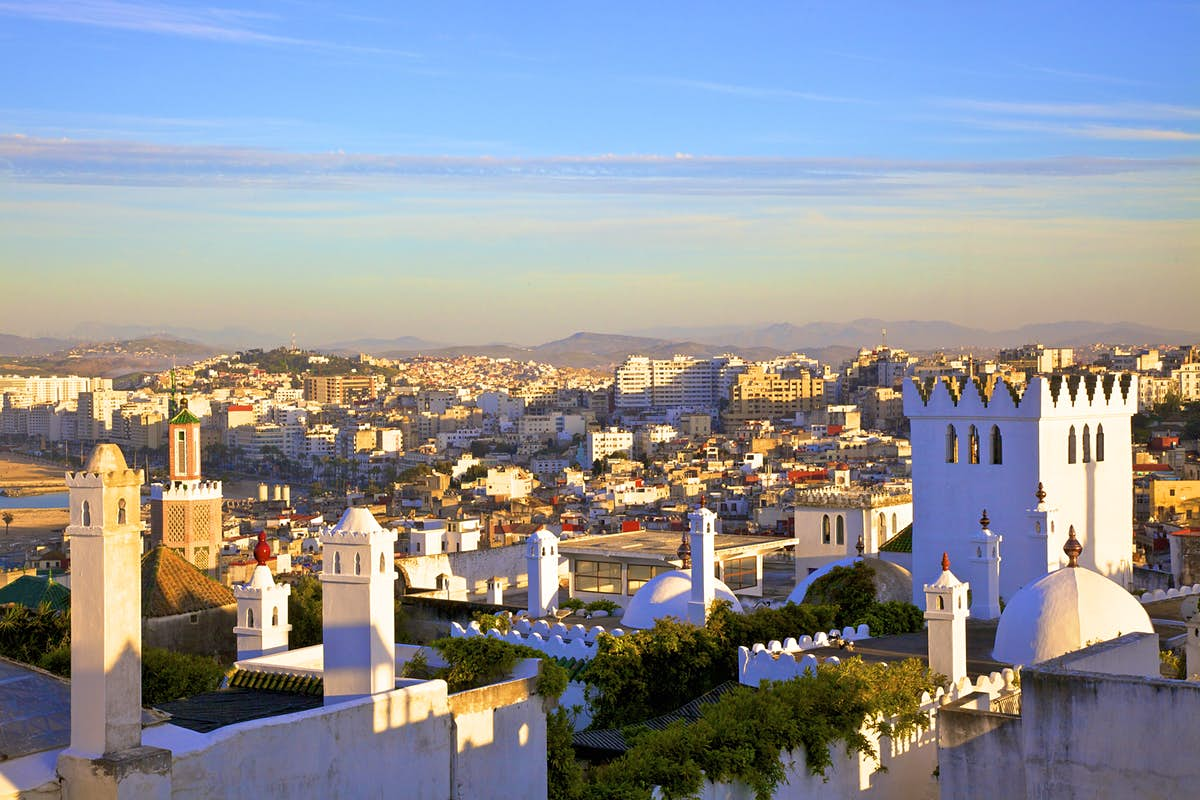 Top things to do in Tangier, Morocco
