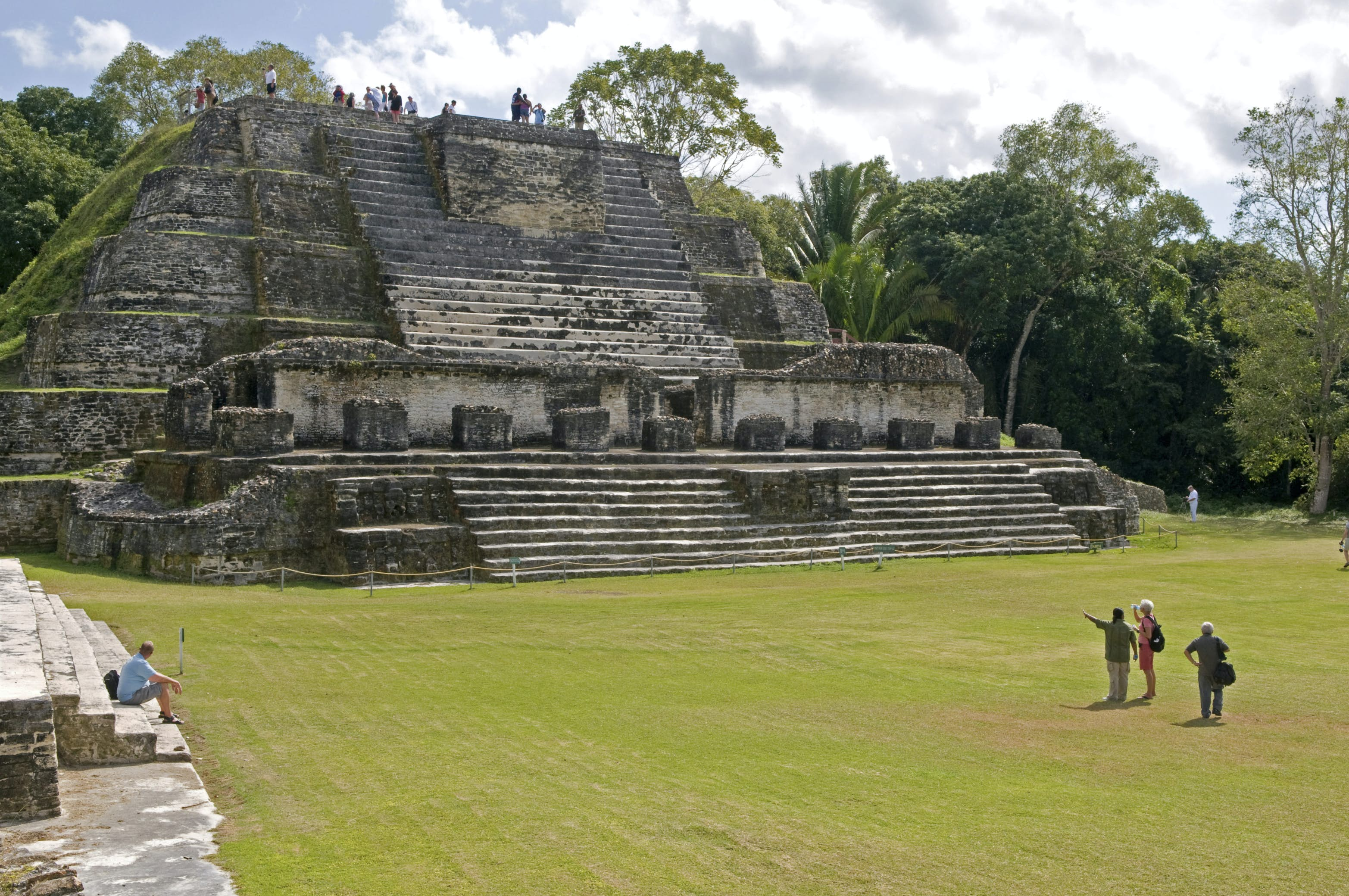 Altun Ha Belize Attractions Lonely Planet