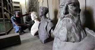 Musée National de Kinshasa
