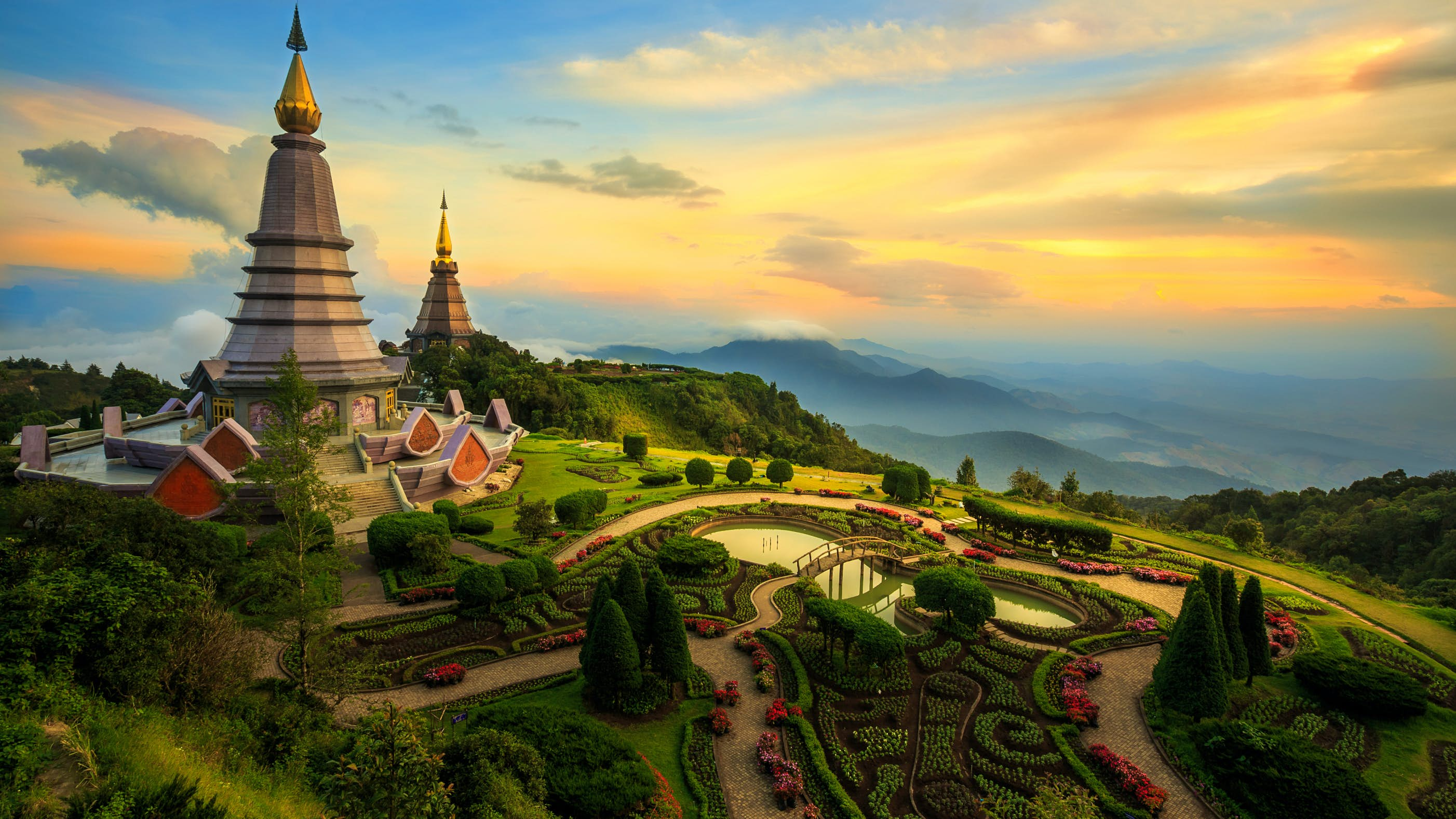 Image result for Chiang Mai, Thailand