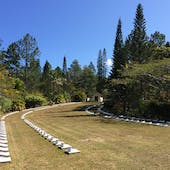 New Zealand War Cemetery