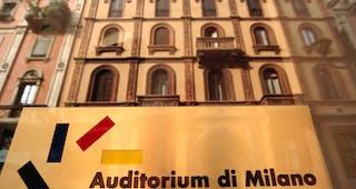 Auditorium di Milano