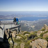 Kunanyi/Mt Wellington