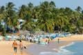 Arugam Bay is sand, surf and sarongs