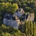 France, Dordogne, Perigord Noir, Castle Fayrac
