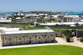 Royal Naval Dockyard and Sandys Parish is living history