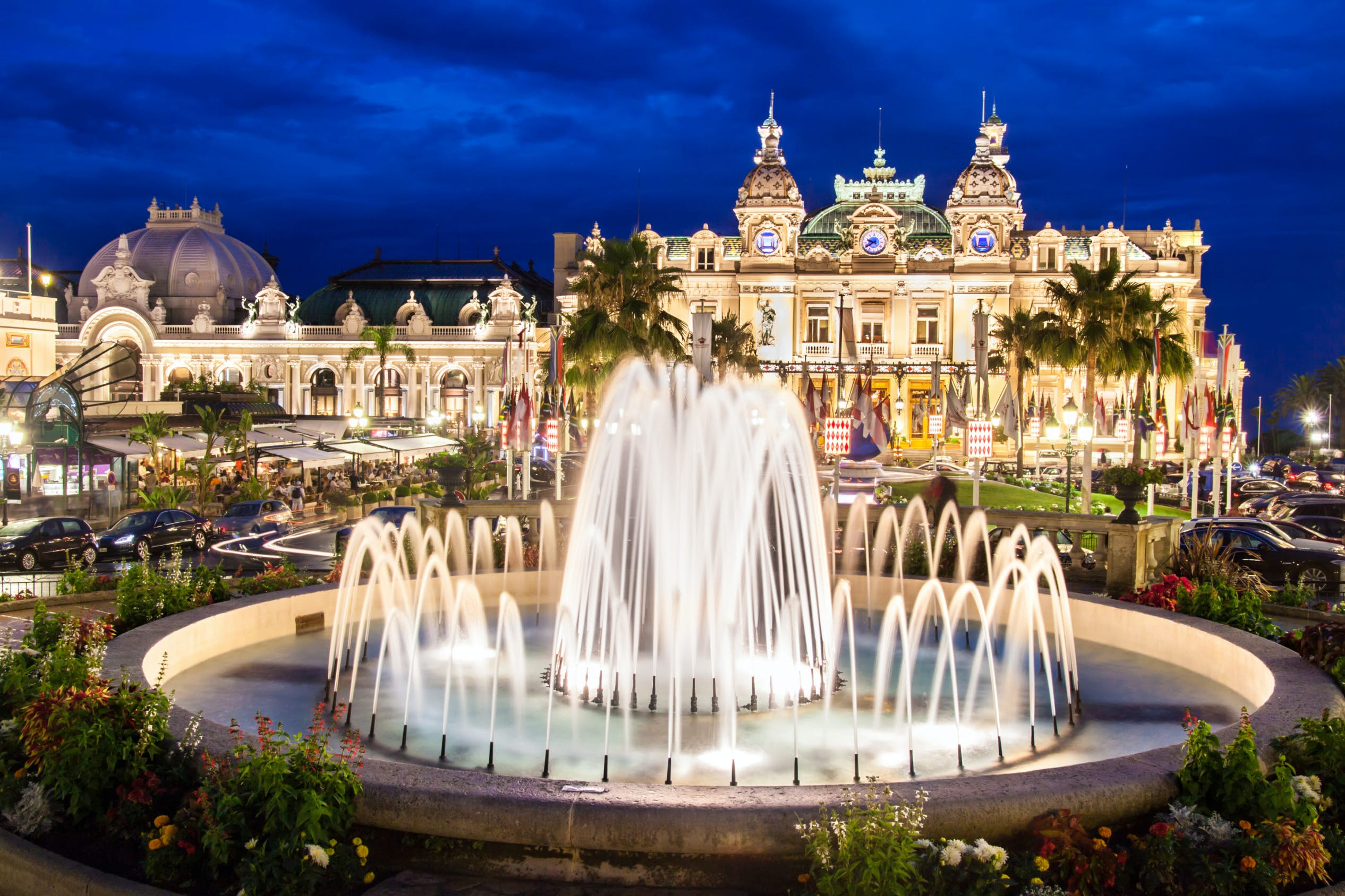 Casino de Monte Carlo | Monaco Attractions - Lonely Planet