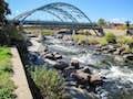 Denver is mountain-town lifestyle