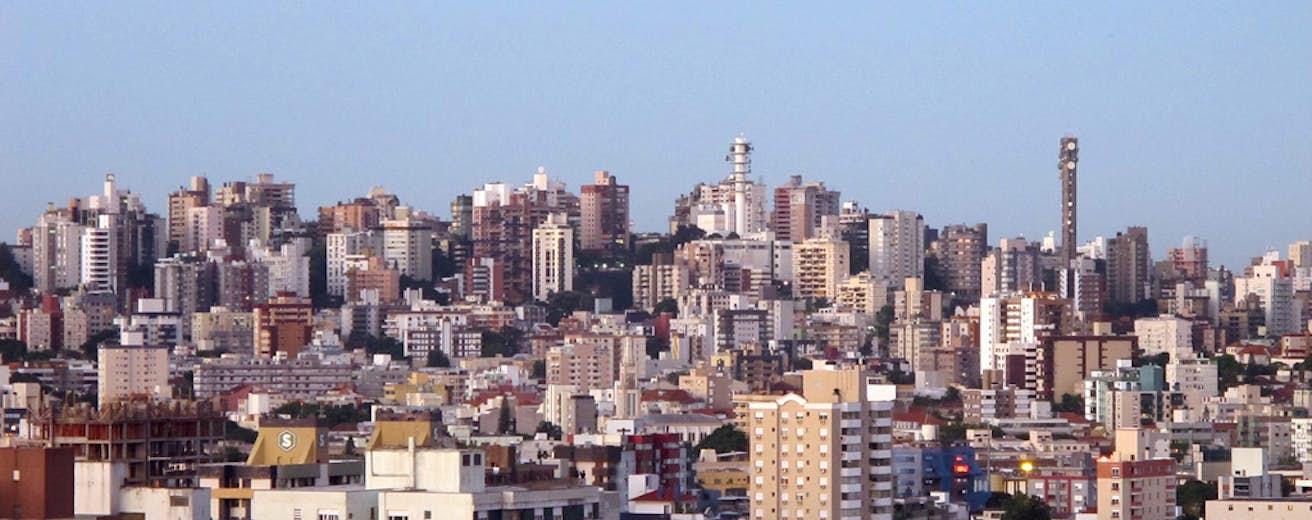 Porto Alegre Travel Brazil South America Lonely Planet