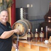 Cadushy Distillery
