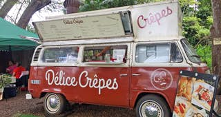 Delice Crepes Haleiwa