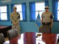 The DMZ is an unnerving experience