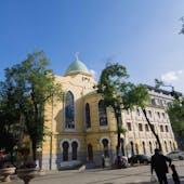 Harbin Main Synagogue