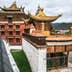 Labrang Lamasery, Gansu, China