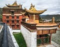 Southern Gansu null