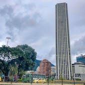 Mirador Torre Colpatria