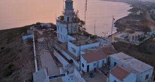 Mamelles Lighthouse