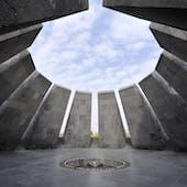 Armenian Genocide Memorial & Museum
