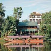 Riverside Bar & Restaurant