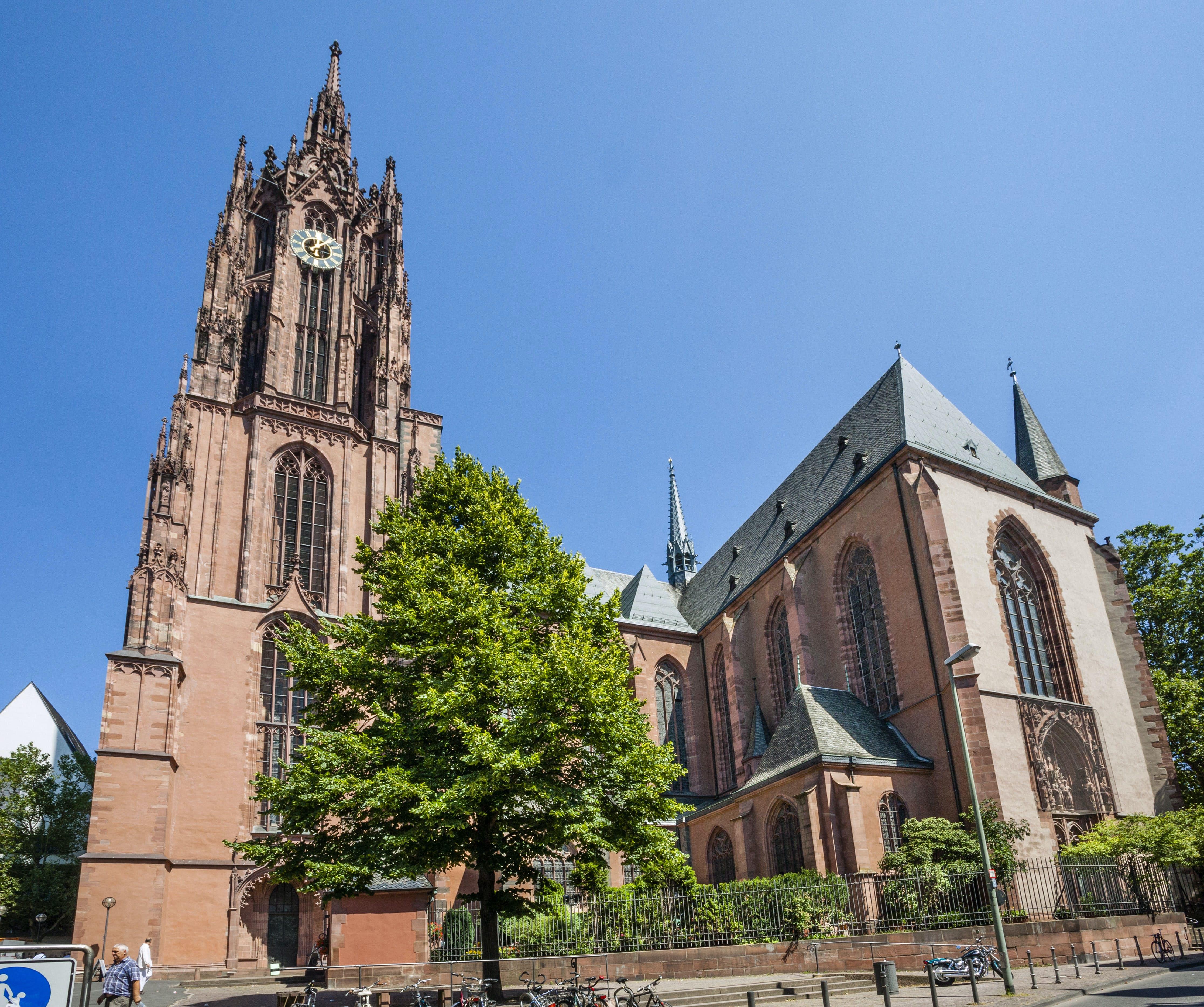 14 Absolute Best Things To Do In Frankfurt 8