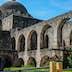 Old Christian Church From San Antonio, Texas