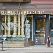 Regional Assembly of Text