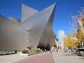 Denver is landmark architecture