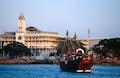 Zanzibar Island is bathed in Swahili history