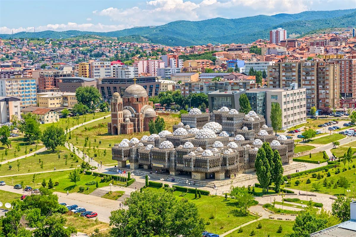 Kosovo Pristina