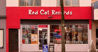 Red Cat Records