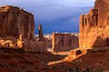 Arches National Park null