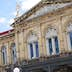 SAN JOSE, COSTA RICA-MARCH 3, 2015:  The National Theater in Costa Rica first opened to the public in 1897.  It remains a top tourist destination today.; Shutterstock ID 265490903; Your name (First / Last): Lauren Gillmore; GL account no.: 56530; Netsuite department name: Online-Design; Full Product or Project name including edition: 65050/ Online Design /LaurenGillmore/POI