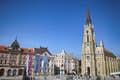 Novi Sad is elegant and easygoing