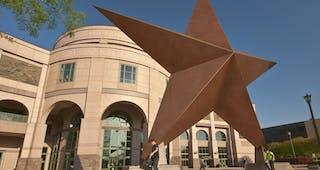 Bob Bullock Texas State History Museum
