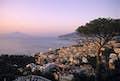Sorrento is the gateway to the Amalfi Coast