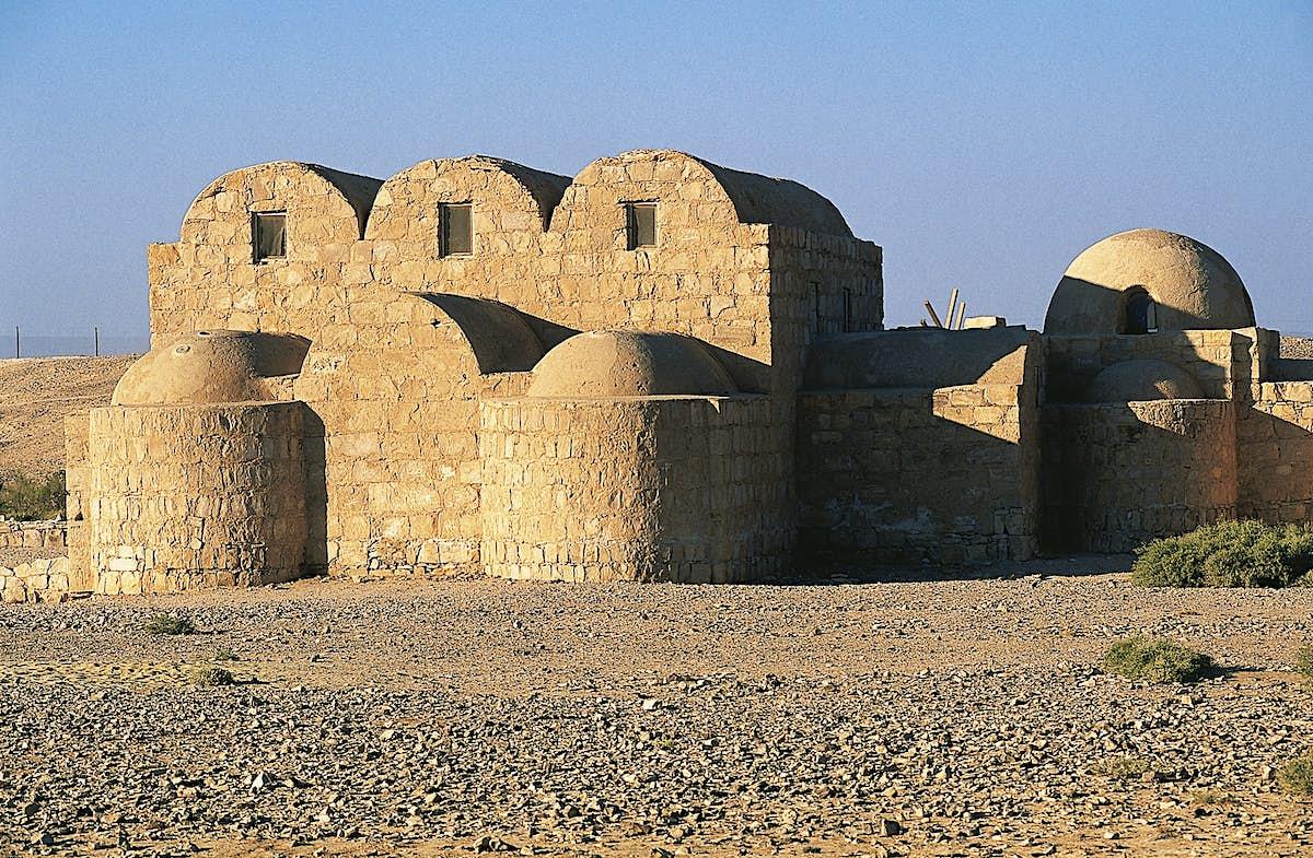 Eastern Desert travel | Jordan, Middle East - Lonely Planet